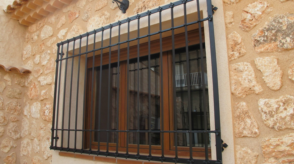 Curvados plaza sl aluminio y mamparas for Ventanas de aluminio oscilobatientes